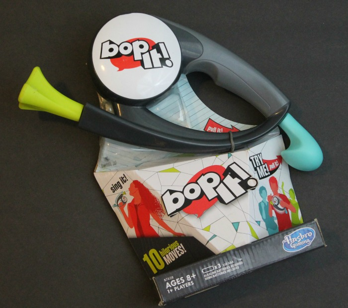 Bop It Game Review