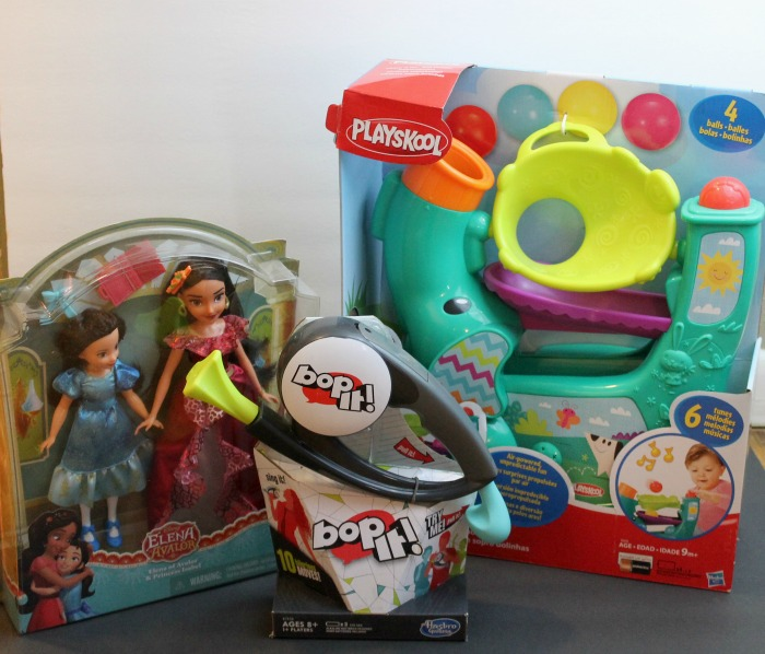 Gift Ideas for Kids From Hasbro