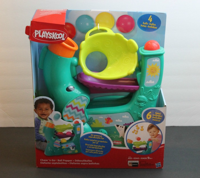 Gift Ideas for Babies under 1