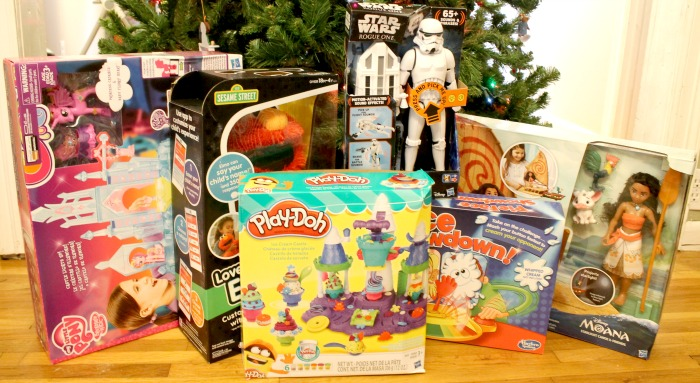 Best Toys For Kids Of All Ages