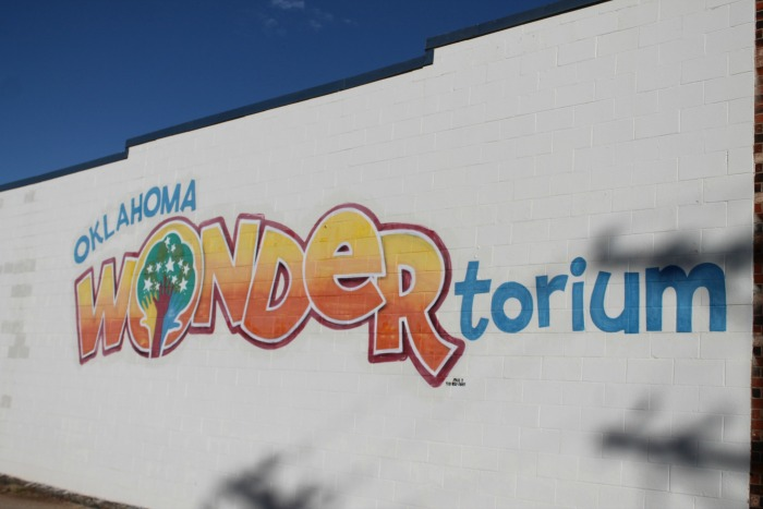 Wondertorium Museum in Stillwater