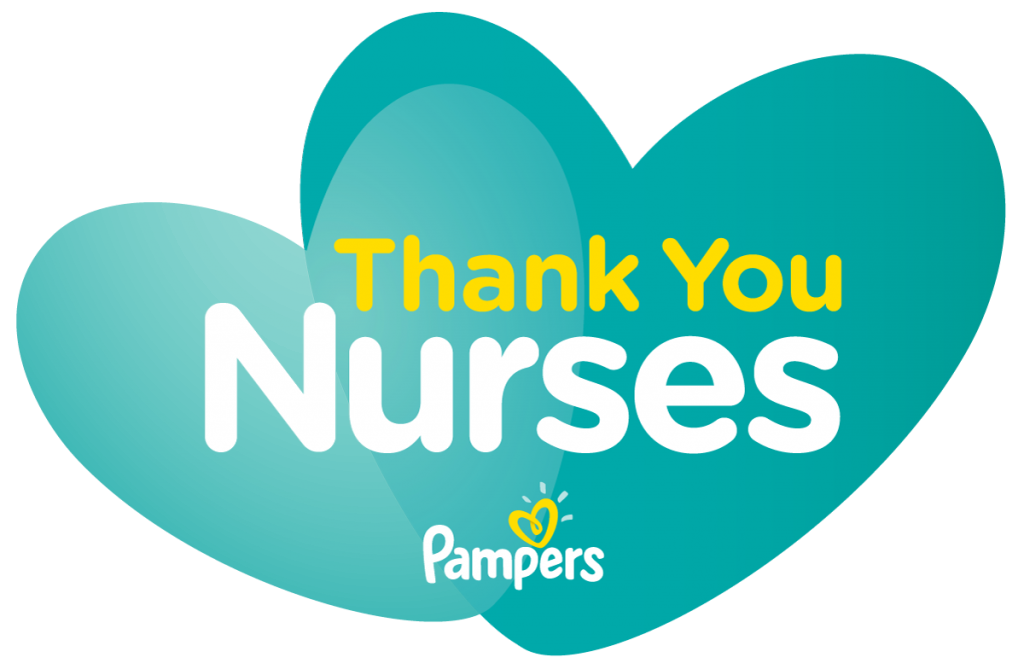 How To Say Thank You To Nurses with Pampers-Mom Luck | 1024 x 669 png 306kB