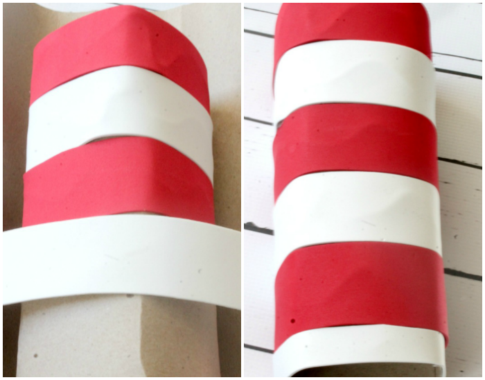 Dr Seuss Hat Crafts For Kids