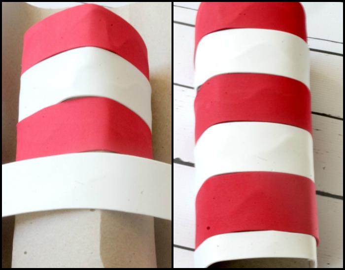 d3f7dd0c DIY Dr Seuss Hat Craft- Mom Luck