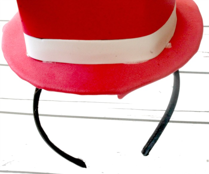 Easy To Make Homemade Dr Seuss Hats