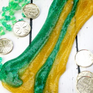 Pot O Gold Slime Recipe