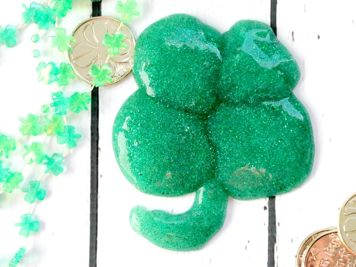 st patrick day shamrock crafts