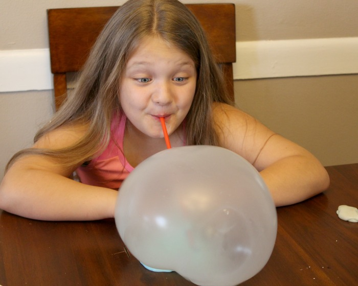 Easy Bubbly Slime Recipe For Kids