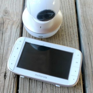 Motorola Digital Video Baby Monitor with Wifi Review