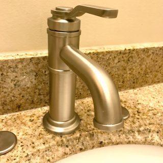 bathroom faucet review