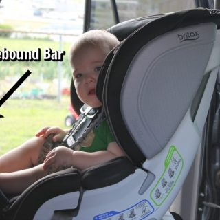 Britax Advocate ClickTight ARB Convertible Review