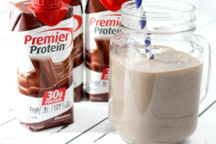 Good tasting Protein Shakes at Target