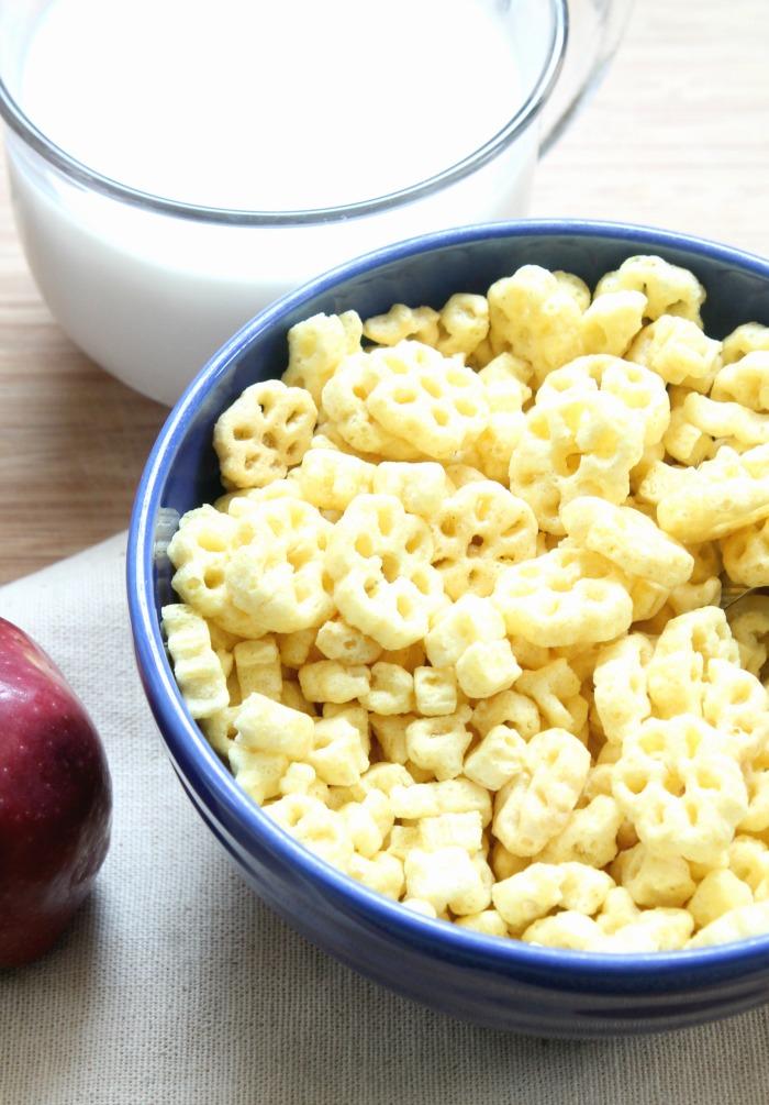 breakfast options for kids