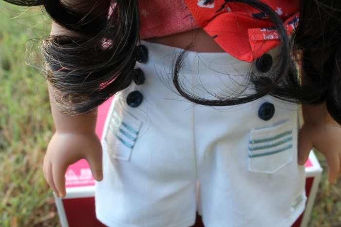 Nanea Mitchell Outfit