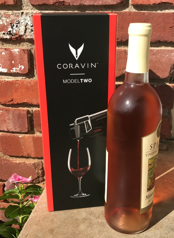 Coravin Model Two Wine System Review