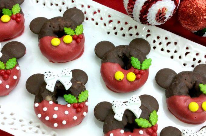 Disney dessert recipes