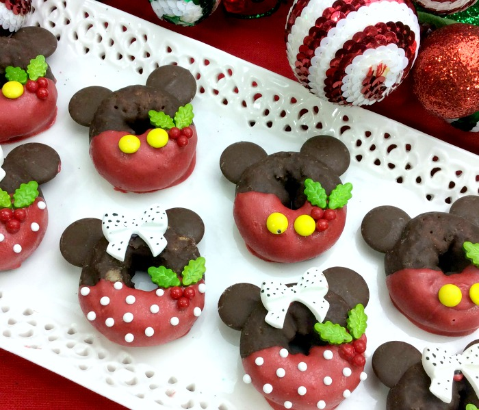 Disney dessert recipes