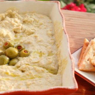 how to make classic hummus