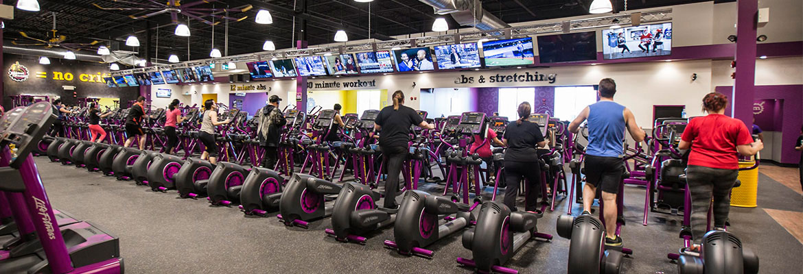 planet fitness special offers