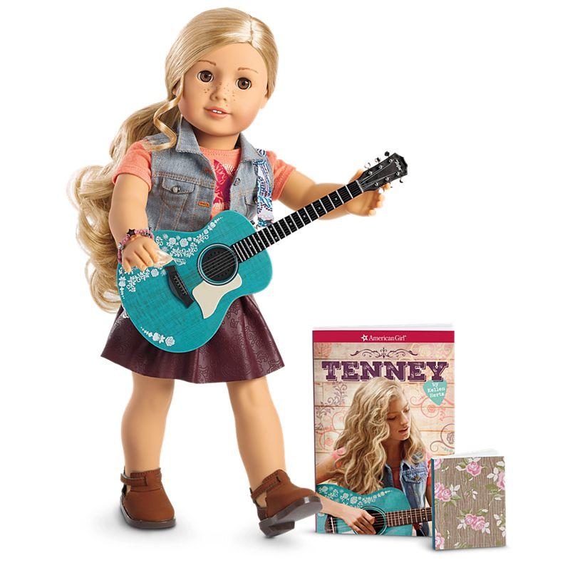 tenney grant american girl